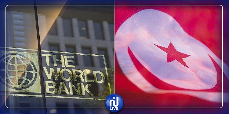 Coronavirus : La Tunisie obtient un crédit de 18,3 millions d'euros de la BIRD