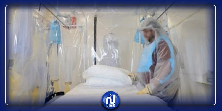 اصابة ممثل جزائري معروف بفيروس كورونا