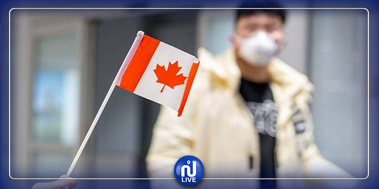 كندا تسجل 153 وفاة جديدة بفيروس كورونا
