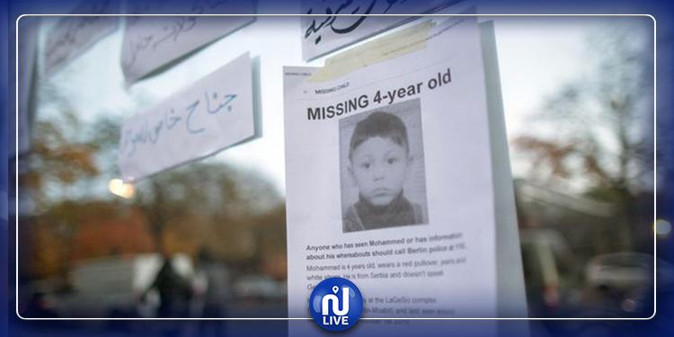 احصائيات صادمة: إختفاء طفل كل 10 دقائق في فرنسا