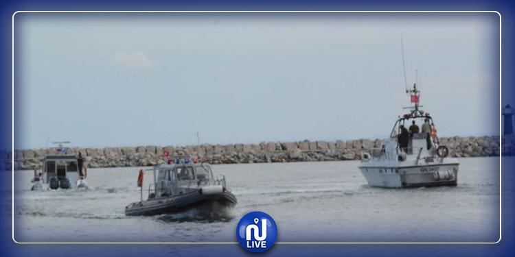هجرة سرية: القبض على 108 أشخاص بسواحل صفاقس