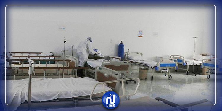 10 وفيات جديدة بفيروس كورونا..في الكويت