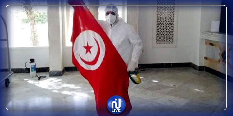 كورونا: تسجيل حالات شفاء جديدة في 3 ولايات تونسية