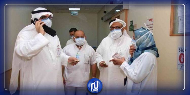 15 وفاة جديدة بفيروس كورونا في السعودية