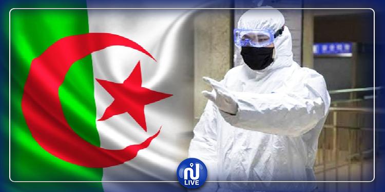 وفيات كورونا ترتفع إلى 592.. في الجزائر