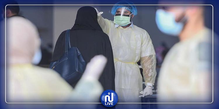 أكثر من 30 ألف إصابة بفيروس كورونا في الإمارات