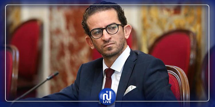 الخليفي: اليوم هناك أزمة سياسية ونحن مع حكومة وحدة وطنية(فيديو)