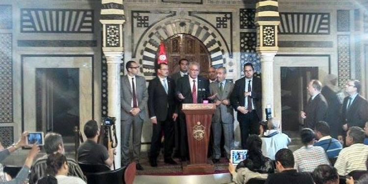 إلقاء القبض على 8 مورطين في عمليّة سوسة الإرهابيّة