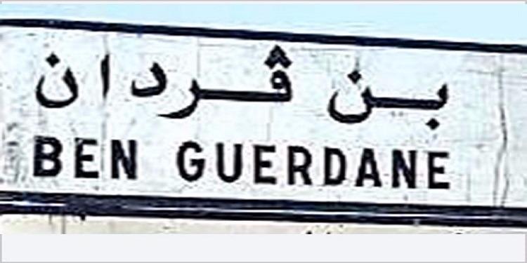 بن قردان: القبض على 23 افريقيا حاولوا التسلل إلى ليبيا