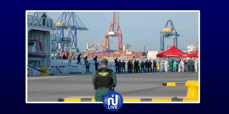 بعد رفض تونس استقبال المهاجرين: هكذا يخطط الأوروبيون لحماية حدودهم