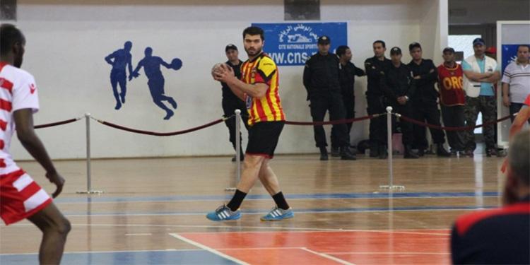 أسامة الجزيري لاعب جمعيّة الحمامات يتعاقد مع الترجي الرياضي التونسي لمدّة 5 سنوات