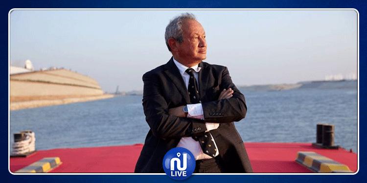 نجيب ساويرس يعبّر عن رغبته في الاستثمار بقطاع السياحة في جزيرة جربة