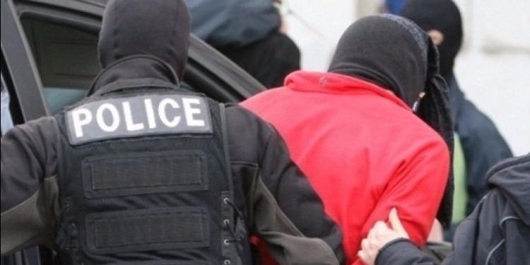 سوسة : القبض على مجرم خطير صادر في حقه 22 منشور تفتيش