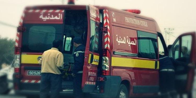 منوبة: وفاة تلميذ الـ15عاما  بمادة سامة