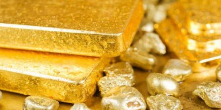 Une énorme quantité d'or cachée dans les portières d'une voiture