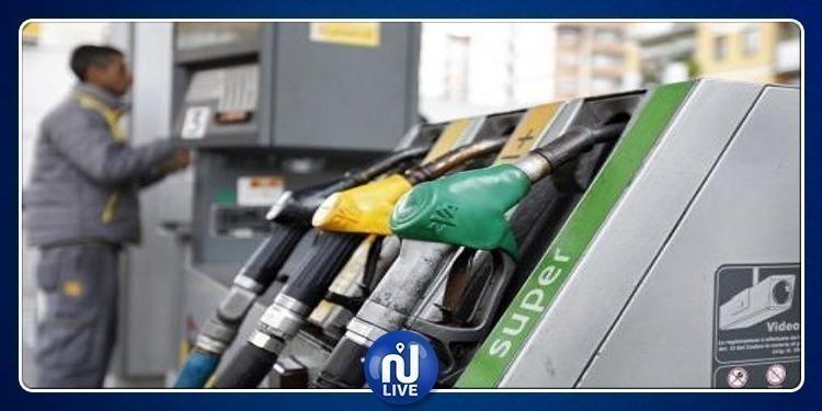 Carburant: l'approvisionnement des stations-service se poursuit