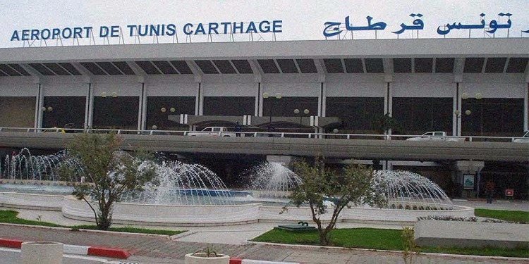 مطار تونس قرطاج: القبض على إمرأة بحوزتها حوالي 200 ألف دينار من الكوكايين