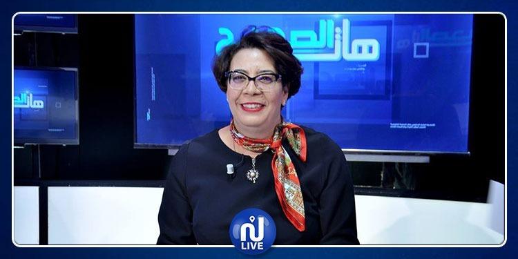 قراش: ''لبنان موش خير منا باش تكون وزيرة الداخلية متاعها إمرأة''