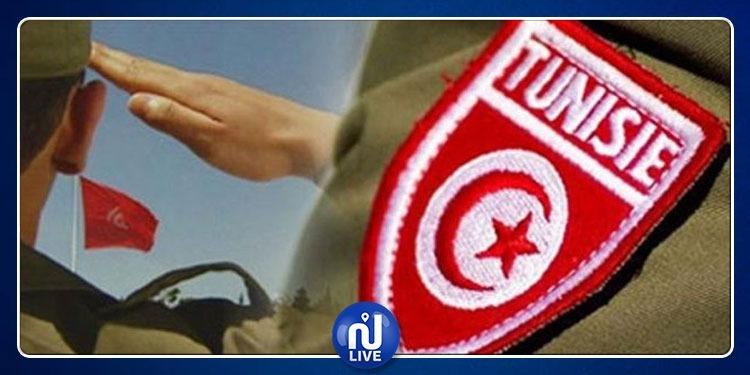 للمرة الثانية: عسكري في بنقردان يتلقى رسالة تهديد بالتصفية الجسدية
