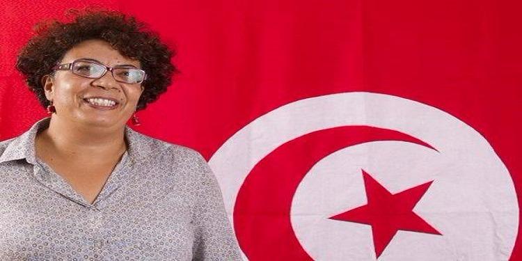 سعيدة قراش: ''لا مجال لتركيز مراكز إيواء للاجئين في تونس''