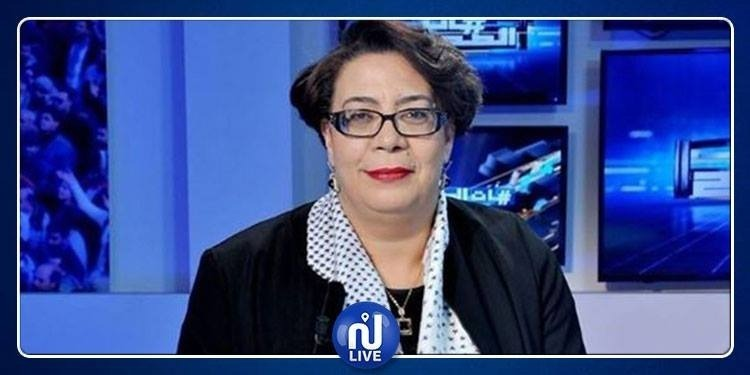 سعيدة قراش: رئيس الجمهورية لم يتدخّل في أشغال مؤتمر نداء تونس