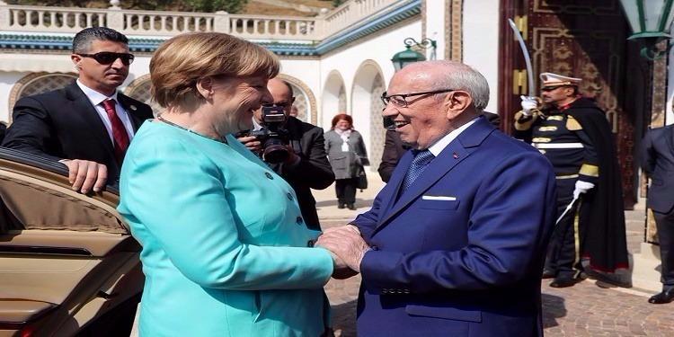 توقيع إتفاقية بين تونس وألمانيا لترحيل 1500 تونسي مقيم بألمانيا بطريقة غير شرعية