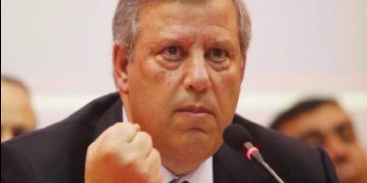 حمدي المدب يستقيل رسميا من رئاسة الترجي الرياضي